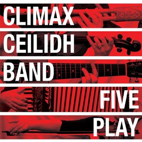 Five Play CD cover