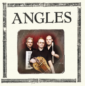 Angles CD cover