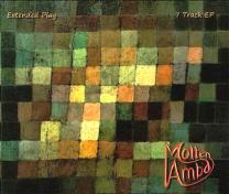 Moltenamba CD cover