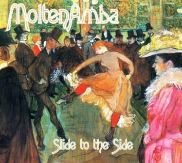Moltenamba Slide cover